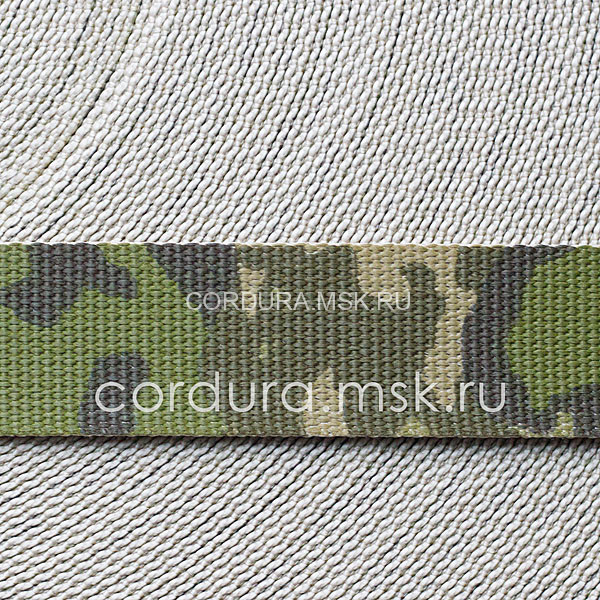 Стропы МОЛЛЕ, текстильная лента